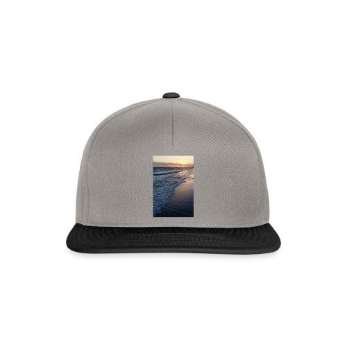 Sommer bekleidung - Snapback Cap