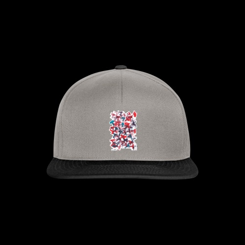 Color T BY TAiTO - Snapback Cap