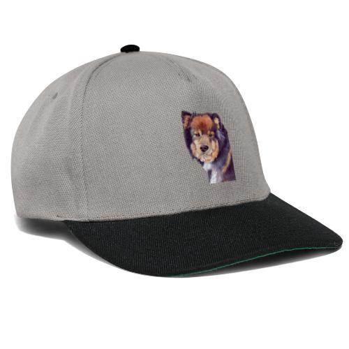 finnish lapphund - Snapback Cap