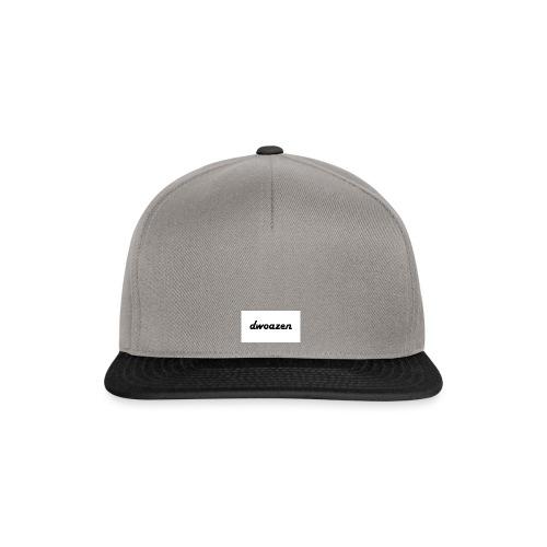 dwoazen - Snapback cap
