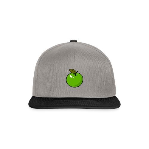 appel_d - Snapback cap