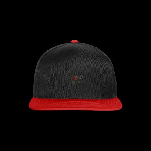 Music - Snapback Cap