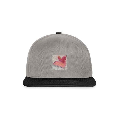 Unicornpic - Snapback Cap