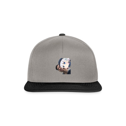 Attack of the Lolis, Loliwars - Snapback-caps