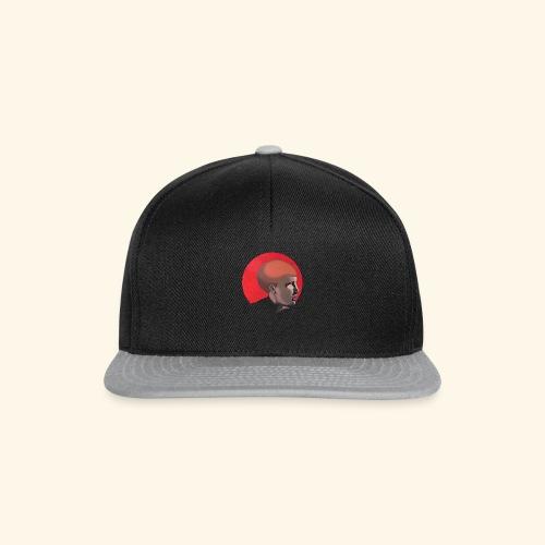 Mercury - Snapback Cap
