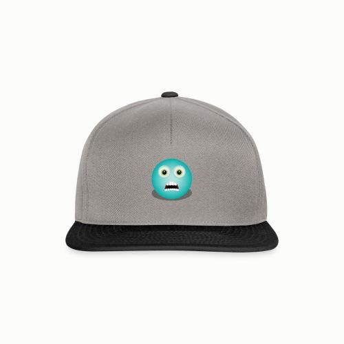 Erschrocken - Snapback Cap