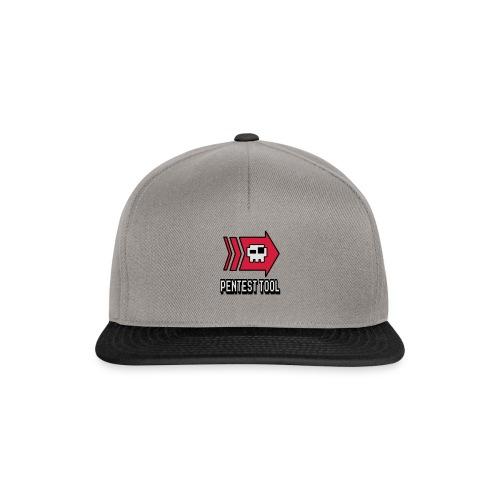 pentesttool - Snapback Cap