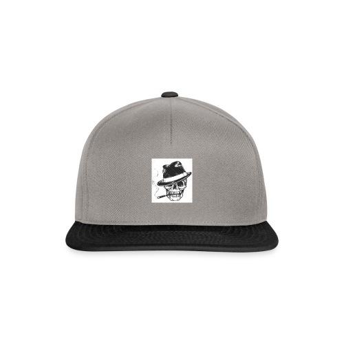 Sheriff Dead - Snapback Cap