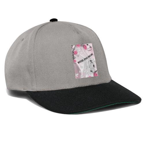 1541709554668 - Snapback Cap