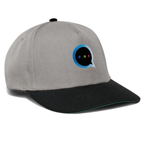 GS Model - Snapback Cap