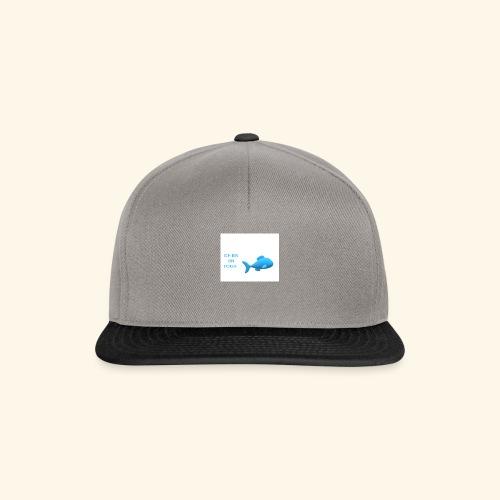pokerfisch - Snapback Cap