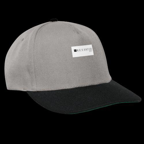 Presented original - Snapback Cap