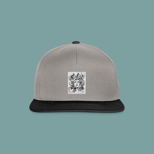MEDUSV - Snapback Cap