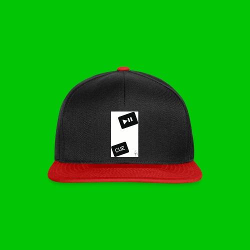 let's play - Snapback Cap