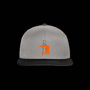 Woman Pittig - Snapback cap