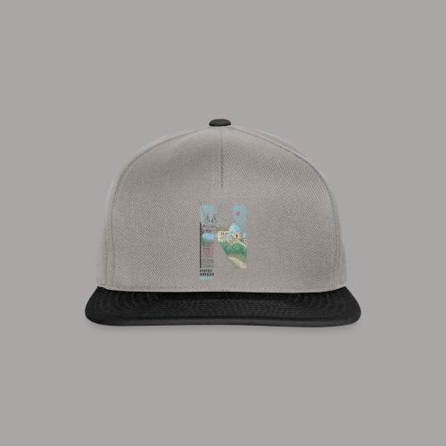 Immer wieder Neuss Tshirt für Kinder von MaximN - Snapback Cap