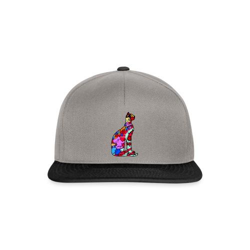 Serenicat - Snapback Cap