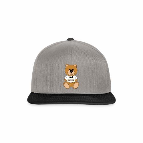 orsetto - Snapback Cap