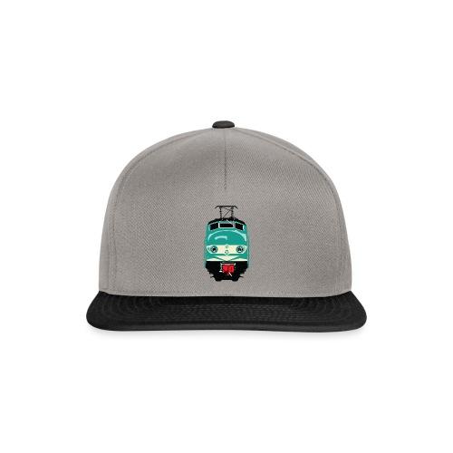 Hondekop 386 3 kleuren - Snapback cap