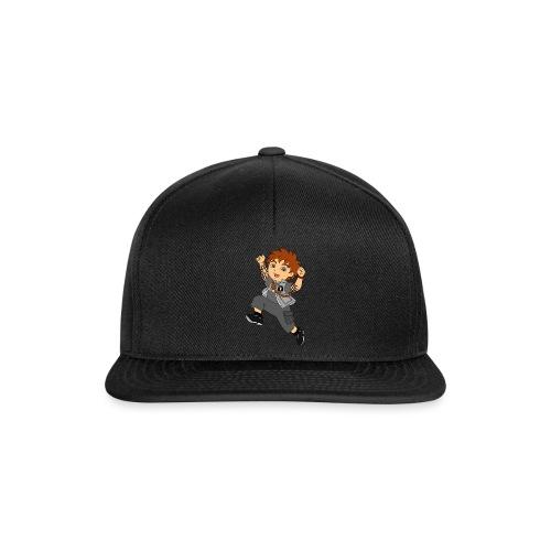 AngerFist Diego Style - Snapback cap