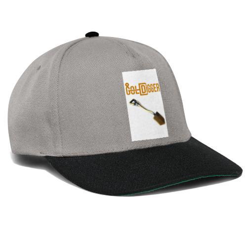 Design fa ra titlu 51 - Snapback Cap
