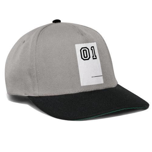 20200305 195919 - Snapback Cap