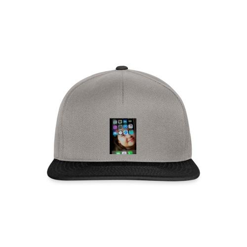IMG 0975 - Snapback Cap