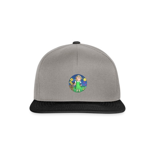 Naturliebhaber - Snapback Cap