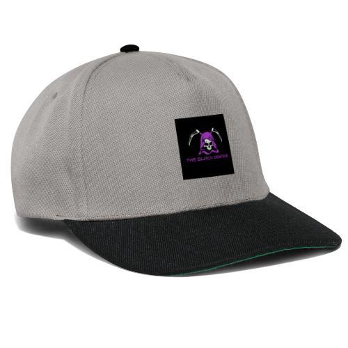 csgo team logo - Snapback Cap