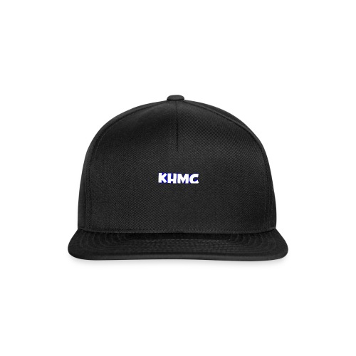 The Official KHMC Merch - Snapback Cap