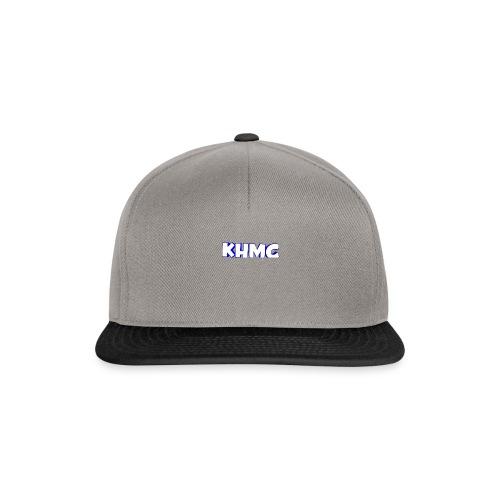The Official KHMC Merch - Snapback Cap