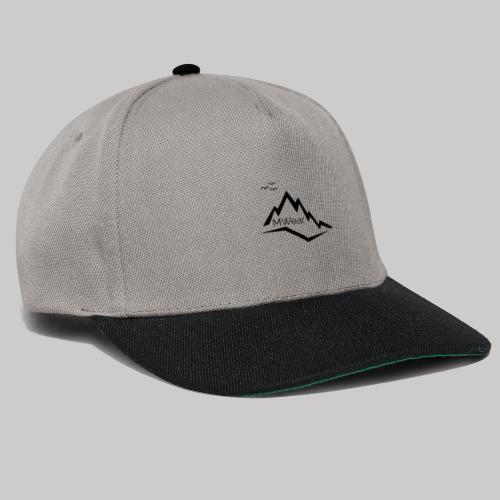 MWear/Main - Snapback cap