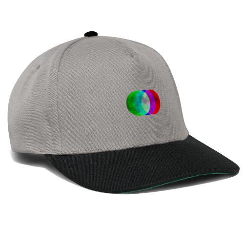 RGB moon - Czapka typu snapback