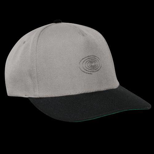 spiral tattvamasi - Snapback Cap