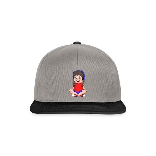 Kopfhörer - Snapback Cap