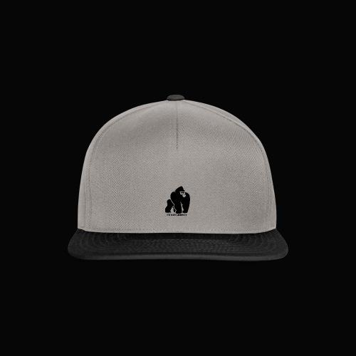 Gorilla - Gorra Snapback