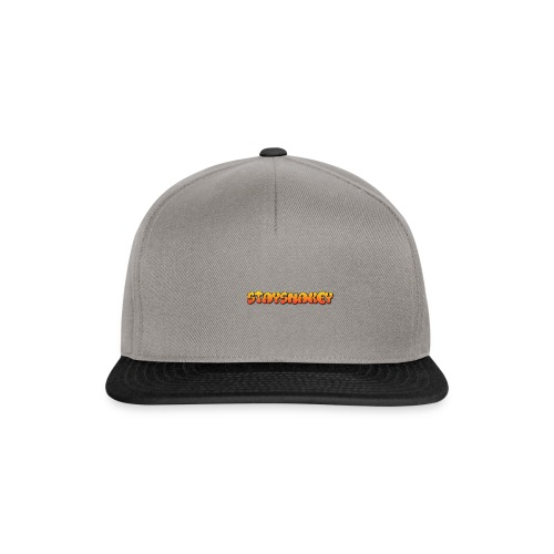womens jacket grey - Snapback Cap