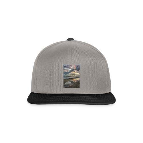 mare - Snapback Cap