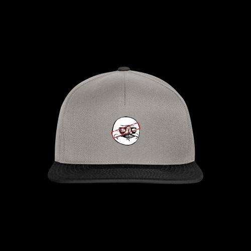 MenopeGusta - Snapback cap