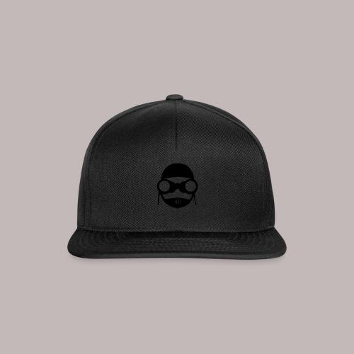 Peeper Biker - Snapback Cap