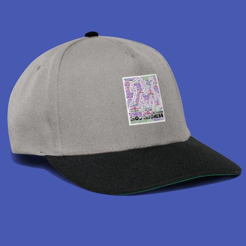 MOBMadnessM - Snapback Cap