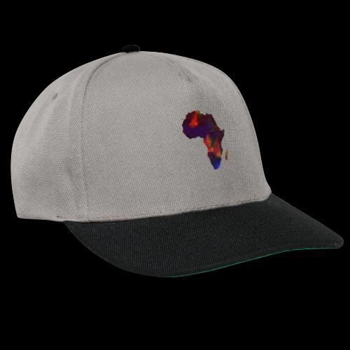africa - Snapback Cap