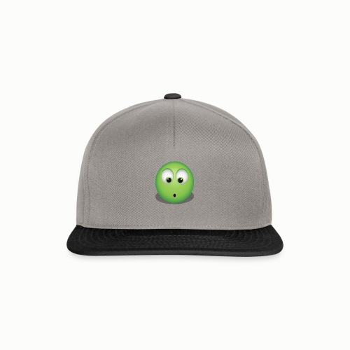 Verwundert - Snapback Cap