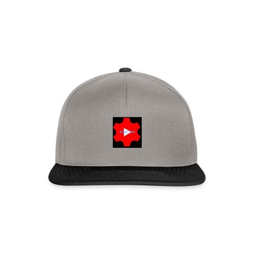 Hallo - Snapback Cap