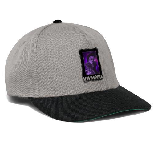 Vampire - Snapback Cap