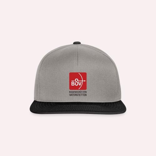 LOGO V3 BSV 800 - Snapback Cap
