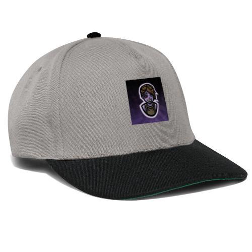 logo - Czapka typu snapback