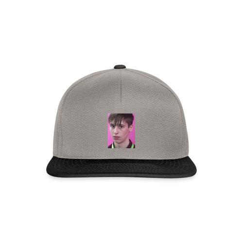 Ben - Snapback Cap