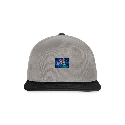 dope stuff - Snapback Cap