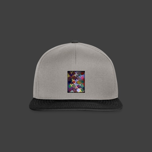 Twenty - Snapback Cap